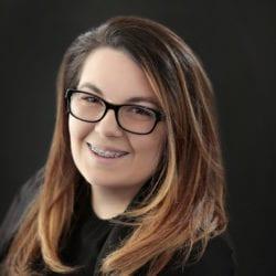 Jillian, Patient coordinator